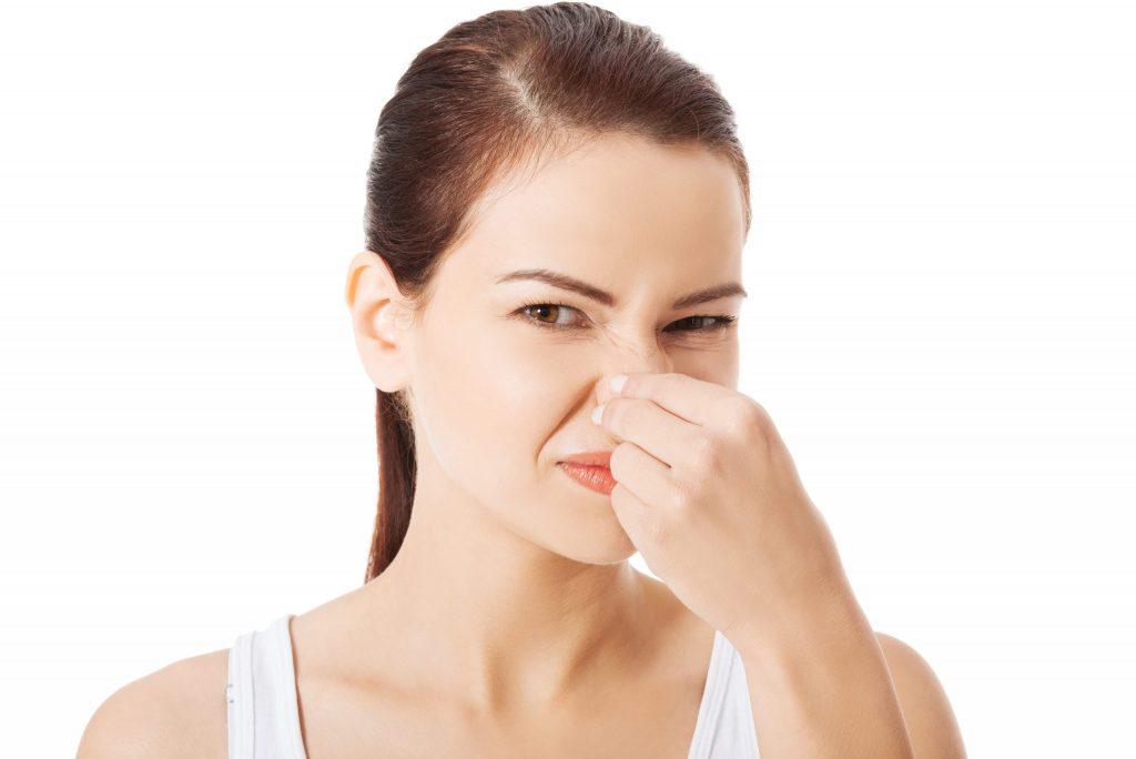 Mundgeruch ist nicht sexy