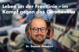 Daniele Macchini Corona
