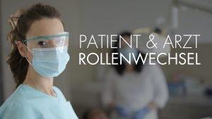 Patient Zahnarzt